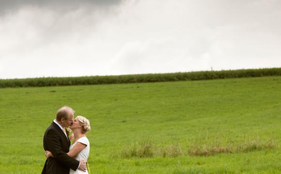 Anette & Helmut – Hochzeit im Bergischen Land