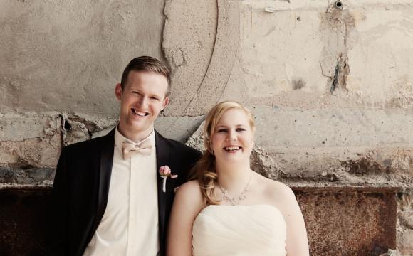 Katja & Nico – Über den Dächern von Münster
